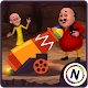 Motu Patlu Cannon Attack (game)