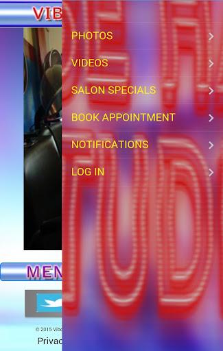 【免費娛樂App】Vibe Hair Studio-APP點子