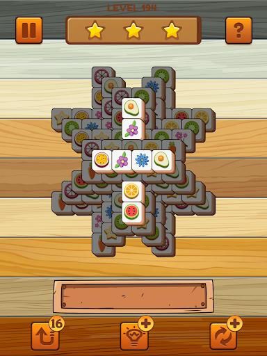 Tile Craft - Triple Crush: Puzzle matching game apktram screenshots 7