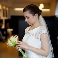 Wedding photographer Yuriy Pustinskiy (YuraJivoy). Photo of 03.12.2013