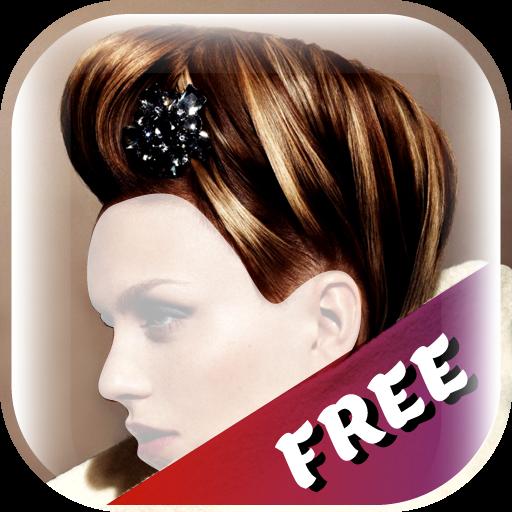 Salon Fryzjerski Fotomontaż Aplikacje W Google Play