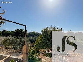 villa à Souvignargues (30)