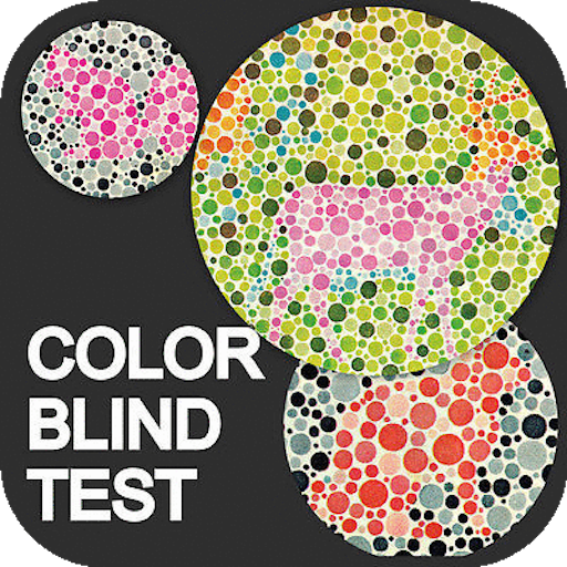 Ishihara Color Blindness Test (app)