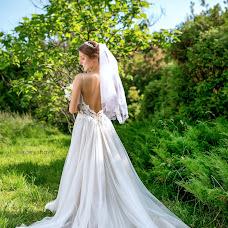 Wedding photographer Sergey Shavin (Goodcat88). Photo of 28.06.2018