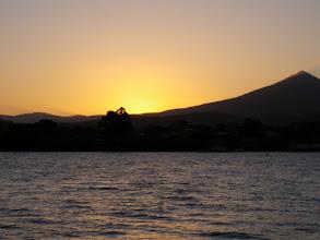 Photo: Sunset