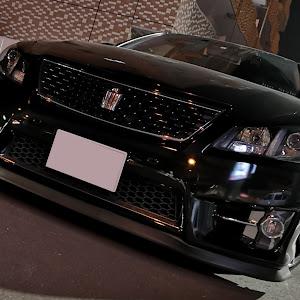 クラウンアスリート GRS200 アニバーサリーエディション24年式のカスタム事例画像 アスリート 【Jun Style】さんの2020年02月01日07:20の投稿