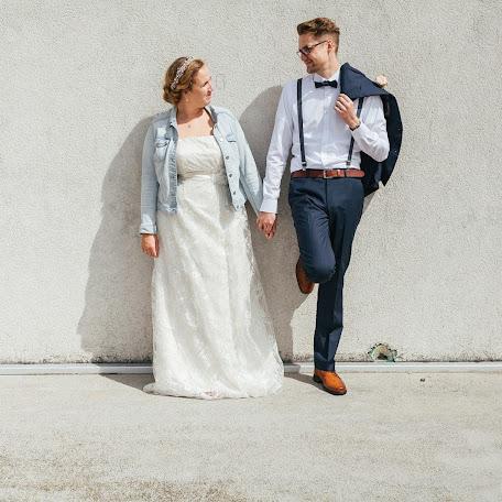 Wedding photographer Carmen und kai Kutzki (linsenscheu). Photo of 02.03.2018