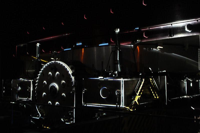 CERN Ginevra di paschetto_elena