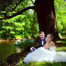 Wedding photographer Vladimir Erokhin (ErohinVladimir). Photo of 01.04.2015