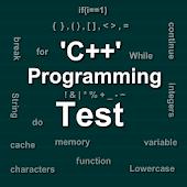 C++ Programming Quiz Android APK Download Free By Thangadurai R