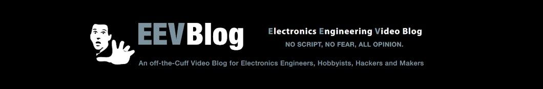 EEVblog Banner
