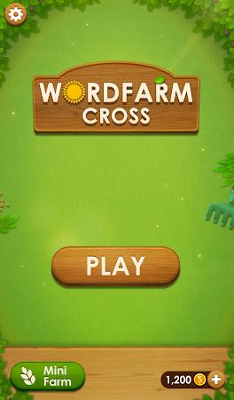 Word Farm Cross 1.0.5 screenshot 2093979
