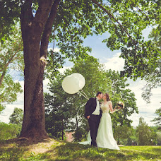 Wedding photographer Sergey Morozov (Banifacyj). Photo of 20.08.2017