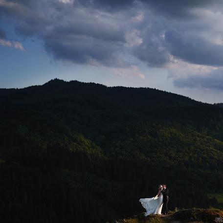 Wedding photographer Marcin Orzołek (marcinorzolek). Photo of 16.06.2017
