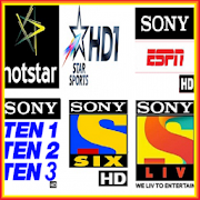 Sports Live TV Streaming HD Guide