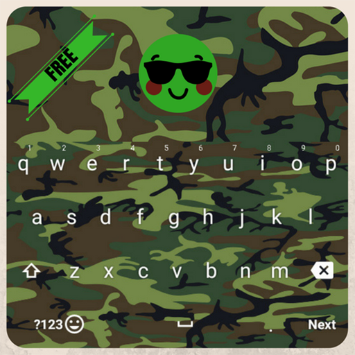 Military Keyboard