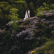 Wedding photographer Orest Palamar (palamar). Photo of 01.05.2018