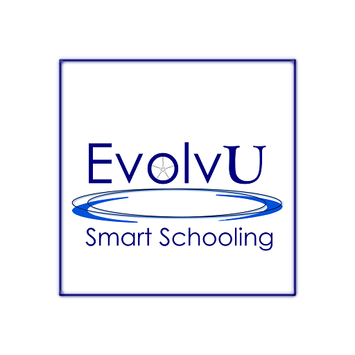 SACS EvolvU Smart School Android APK Download Free By AceVentura Services