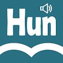 Audio Bible in Hungarian Trilingual icon