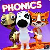ABC Phonics for Kids