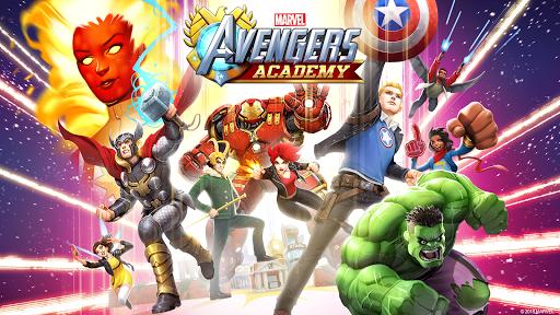 MARVEL Avengers Academy 2.8.1 screenshots 7