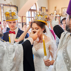 Bryllupsfotograf Roma Savosko (RomanSavosko). Foto fra 20.12.2018