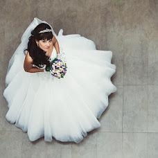 Wedding photographer Aleksandr Astakhov (emillcroff). Photo of 14.09.2015