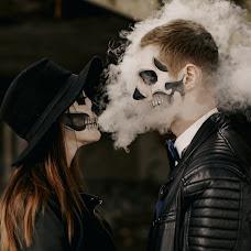 Wedding photographer Anton Blokhin (Totono). Photo of 31.10.2018