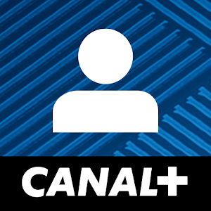 Service Client CANAL+ Icon