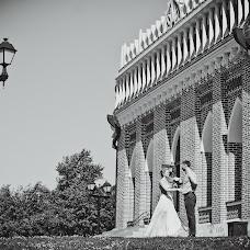 Wedding photographer Andrey Novoselov (tentador). Photo of 07.05.2017