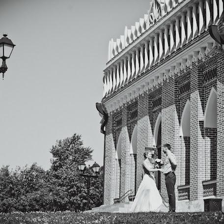 Свадебный фотограф Андрей Новосёлов (tentador). Фотография от 07.05.2017