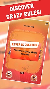 Quiz Panic General Knowledge- screenshot thumbnail