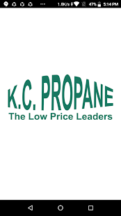 KC PROPANE for PC-Windows 7,8,10 and Mac apk screenshot 1