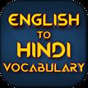 Vocabulary Store English to Hindi icon
