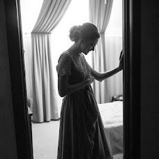 Wedding photographer Kseniya Vereschak (Ksenia-vera). Photo of 08.11.2016