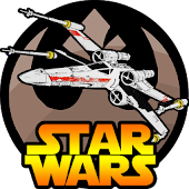 StarWars 3D Animate Wallpapers