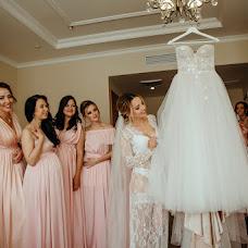 Wedding photographer Alena Litvinova (LITVINOVASOCHI). Photo of 16.10.2017