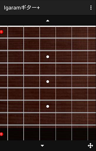 Igaram ギター +