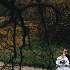 Wedding photographer Evgeniy Sukhorukov (EvgenSU). Photo of 07.01.2018