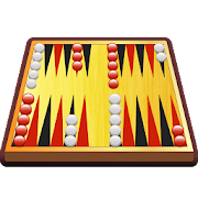 Backgammon Online - Free Board Game