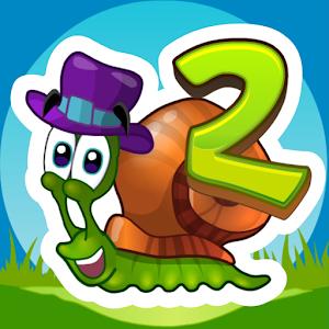 Snail Bob 2 MOD APK 1.2.1 (Mega Mod)