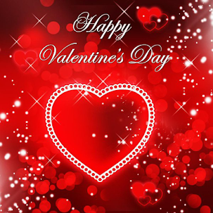 happy valentine - náhled