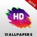 HD Wallpapers Free - 4k Backgrounds icon