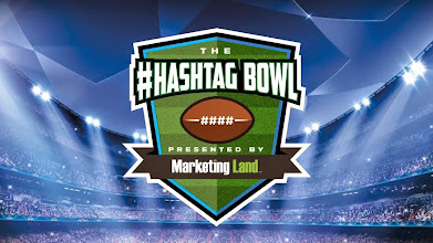 Photo: We're gearing up to track social media visibility in Super Bowl TV commercials for the fifth straight year in a row. Join us for our #HashtagBowl on game day! http://mklnd.com/1ZWPGXA #SB50