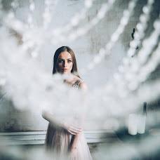 Wedding photographer Oleg Blokhin (olegblokhin). Photo of 27.11.2017