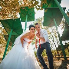 Wedding photographer Maksim Voznyak (love). Photo of 08.11.2015