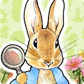 Peter Rabbit -Hidden World- icon