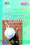 """HQ Blush: Her Hottest Summer Yet - Ally Blake"""