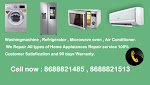 Whirlpool Service Center in Ahmedabad