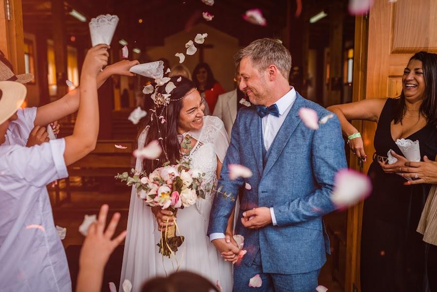 Wedding photographer Pablo Lloncon (PabloLLoncon). Photo of 11.11.2019